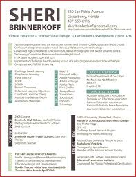 Ideas Of Instructional Technology Specialist Resume Sample Fancy