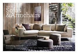 2018 sofa armchair catalogue