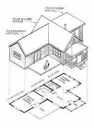 249 best small homes & prefabs images on pinterest small house Simple Cottage House Plans the big enchilada small home plans kit simple cottage house plans small
