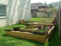 Small Picture small vegetable garden ideas australia Margarite gardens