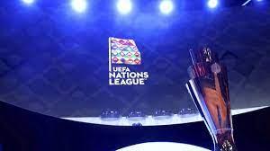 دوري الأمم الأوروبية | مواعيد مباريات الجولة الأولى