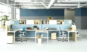 office space decoration. Small Office Space Design Layout Interior Projects Cubicles Environments Open Ideas Decoration