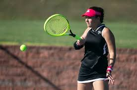 East Pennsboro has big first day at Mid-Penn Class 2A girls tennis  championships - pennlive.com