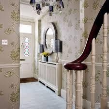 Mirror Ideas In A Hallway
