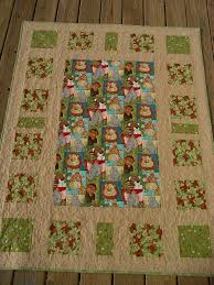 Quilts for Sale | Archive at Quilter's Pantry Shop & Jungle Animals Baby Quilt Adamdwight.com