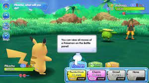 Pokemon Sun And Moon Rom Free Download For Android