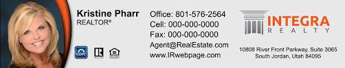 Integra Realty Business Cards - $69.99 Professionally Designed And ...
