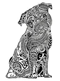 Fox Terrier Coloring Pages