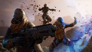 It is set to be released on april 1, 2021 for microsoft windows, playstation 4, playstation 5, xbox one, xbox series x/s, and stadia. Outriders Rejoint Le Xbox Game Pass