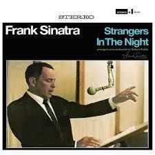 <b>Frank Sinatra</b> – <b>Strangers</b> in the Night Lyrics | Genius Lyrics