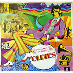 Oldies album by The Beatles