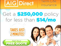 Term Life Insurance Instant Quote