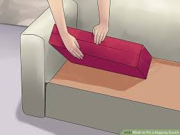 image titled fix a sagging couch step 8