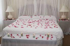 top 10 romantic bedroom ideas for