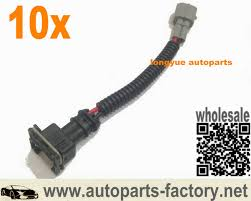 online get cheap obd1 wire harness aliexpress com alibaba group Obd1 Wiring Harness longyue 10pcs ev1 obd1 fuel injector wiring harness case for toyota style plug and play adapters 6\