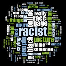 Online racial discrimination: A growing problem for adolescents