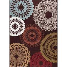 accent rug
