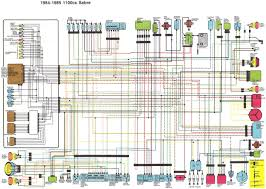 index of articles magnandy wiring diagrams jpg · 1984 1985 1100cc sabre wiring diagram