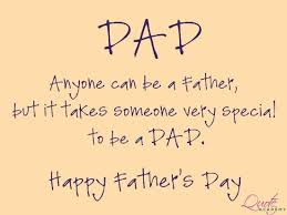 Fathers Day Quotes From Daughter Simple 48 Emotional Fathers Day Quotes From Daughter And Son Mystic Quote