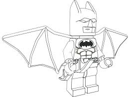 Small Picture Lego Batman Coloring Pages Games Portrait vonsurroquen