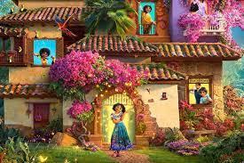 Disney animated film ...