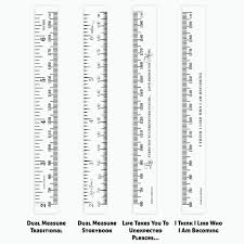 Ruler Measurement Chart Scale Ruler Conversion Chart Bedowntowndaytona Com