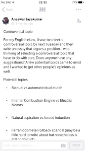 015 Research Paper Controversial Topic Essay Topics Example