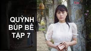 XEM PHIM QUỲNH BÚP BÊ TẬP 7: Vừa trở lại Quỳnh đã bị động thai, My