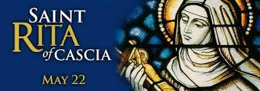 Image result for saint rita of cascia
