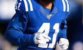2016 Indianapolis Colts Depth Chart Indianapolis Colts Cut Former Notre Dame Safety Matthias Farley