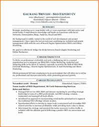 Seo Resume Examples Fashion Merchandising Cover Letter Abcom 14