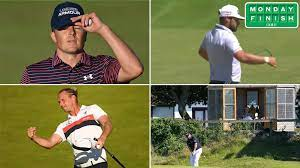 10 oddities from the Open Championship
