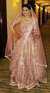 pretty stani bridal outfit design
