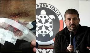Tre militanti di CasaPound accusati di tentato omicidio per aver  accoltellato un uomo a Genova