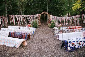 292 Best OutdoorBackyard Wedding Ideas Images On Pinterest Backyard Wedding Diy