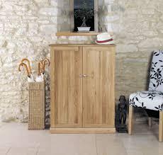 picture mobel oak. Baumhaus Mobel Oak Shoe Cupboard - Large Picture