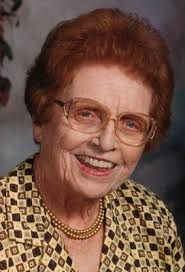 Marjorie Griffith Obituary - Death Notice and Service Information