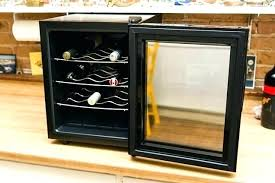 wine refrigerator refrigerators sophisticated reviews chiller best under countertop refri