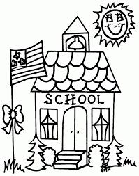 Small Picture Coloring Pages First Day Of School Coloring Coloring Pages Welcome