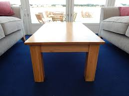 we offer the most complete range of coffee tables for hire