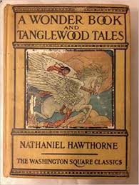 a wonder book and tanglewood tales the washington square clics nathaniel hawthorne elenore plaisted abbott helen alden knipe amazon books
