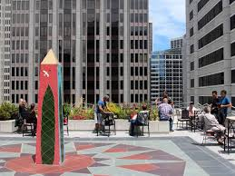 san francisco s best privately owned public open spaces popos