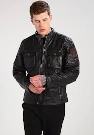 cinnamon leather jacket