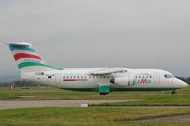 <b>LaMia</b> Flight 2933 - Wikipedia