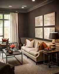 Small Picture Best 20 Brown walls ideas on Pinterest Brown paint schemes