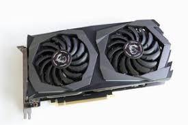 Тест и обзор: <b>MSI GeForce GTX</b> 1660 Super Gaming X - еще одна ...