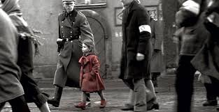 criticism of schindler s list holocaust in film the adventures  the girl in the red dress from schindler s list