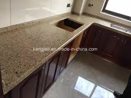 engineered quartz stone prefabricated pantry tops countertops for kitchen pantry