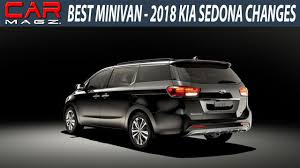 2018 kia minivan. unique kia 2018 kia sedona minivan changes review and release date throughout kia minivan