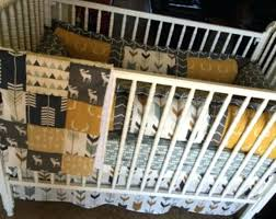 moose crib bedding moose baby bedding and blankets moose crib bedding
